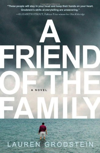 FRIEND OF THE FAMILY, A