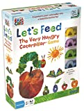 Let's Feed The Very Hungry Catepillar Game