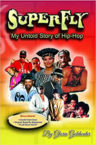 Superfly - My Untold Story of Hip-Hop