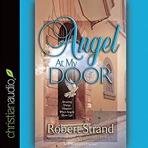 Angel at My Door Audiobook