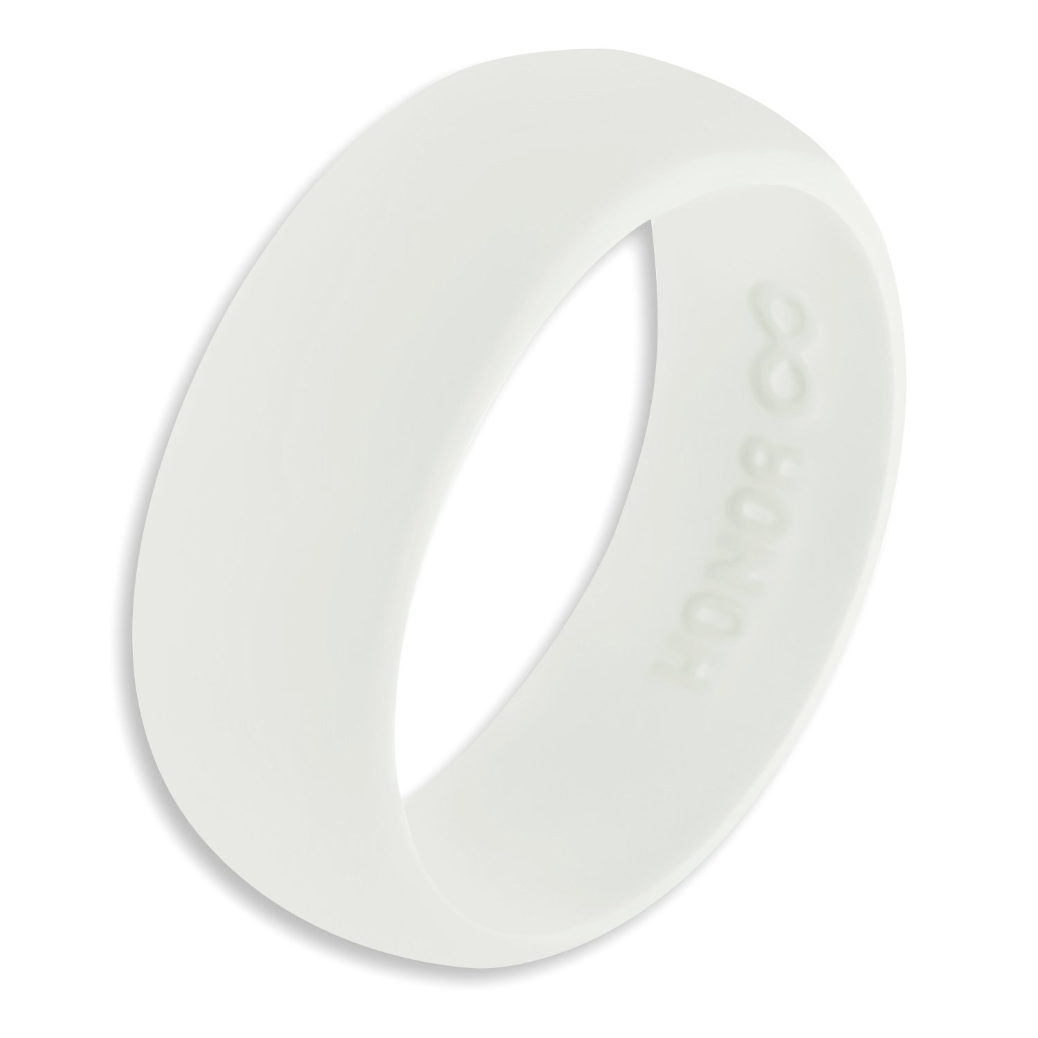 Honor Eternity Ring Men's Silicone Ring Wedding Band HonorGear