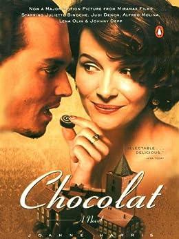 Chocolat: A Novel by [Harris, Joanne]
