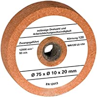 Einhell 4412625 Muela G120 para TH-XG 75 (75