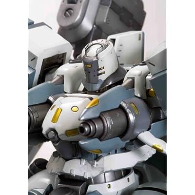 Kotobukiya - Armored Core figurine Fine Scale Model Kit 1/72 Mirage C04-Atlas: Toys & Games