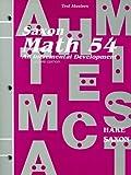 Math 54 Test Masters (Saxon Math 5/4 1996 2E National)