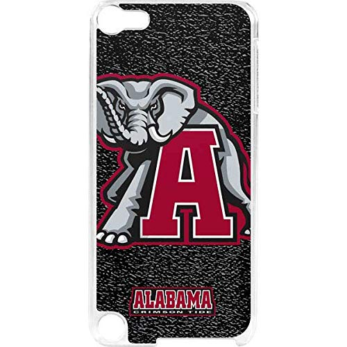 Skinit LeNu MP3 Player Case for iPod Touch 6th Gen - Officially Licensed College Alabama Mascot Design (Alabama Ipod Touch Case)