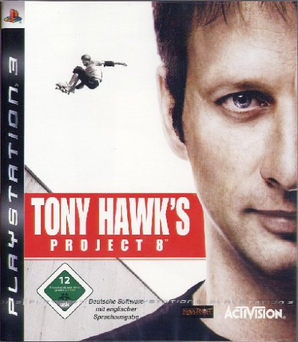 Skate 3 PS3 (Kopie)