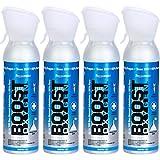Boost Oxygen Canned 5-Liter Natural Inhaler