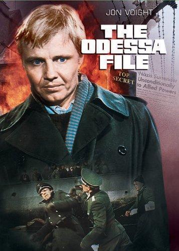 The Odessa File - Odessa Stores