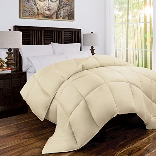hotel comfort bamboo comforter - 3