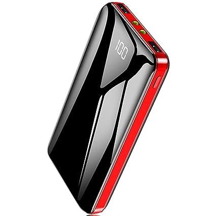 Amazon.com: Damyuan - Cargador portátil de batería externa ...
