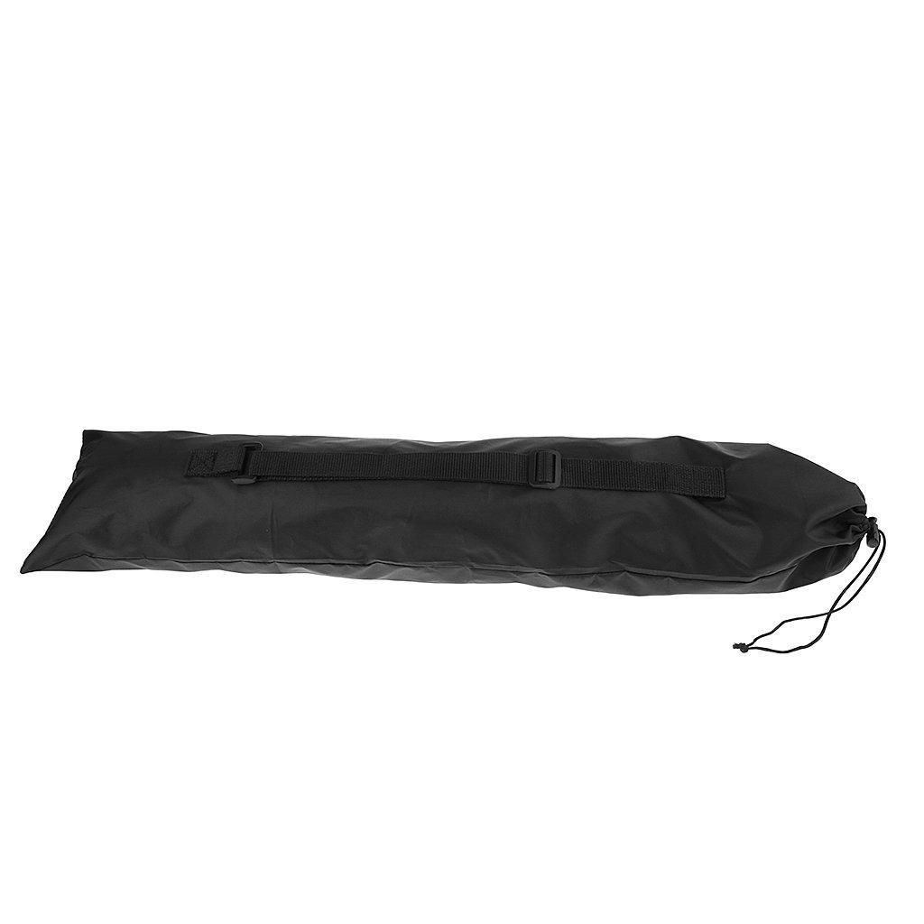 Baoblaze Bolsa Bast/ón Accesorio Senderismo Funda Protectora Trekking Stick