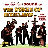 The Fabulous Sound of..(2CD 4 original albums)