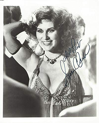 SUSAN CLARK - Best Known for Her Movie Roles such as