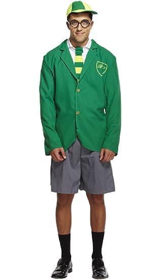 how to dress like a nerd boy