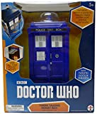 Doctor Who - Tardis 12th Doctor Talking Money Bank