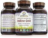Organic WholeFood Iodine Gold 300 MCG