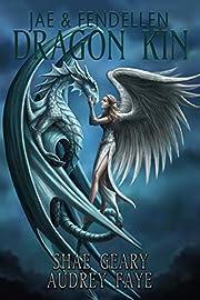 Dragon Kin: Jae & Fendellen (book 4)