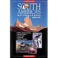 South America's National Parks: A Visitor's Guide