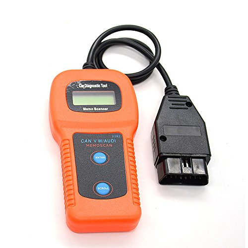 Scanner CAN BUS Trouble Diagnostic Handheld product image