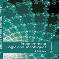 Programming Logic and Techniques Front Cover