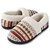 RockDove Women's Nordic Winter Moc Slipper (11 B(M) US