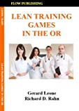img - for Lean Training Games in the OR book / textbook / text book