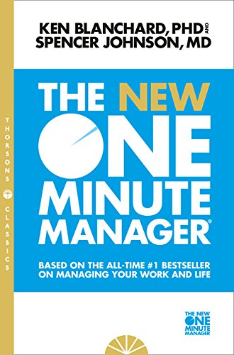 Read Online The New One Minute Manager (The One Minute Manager) pdf epub