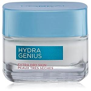 L'Oreal Paris Hydra Genius Daily Liquid Care, Extra Dry Skin, 1.7 oz.