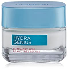 For best results, use every morning and night after cleansing, gently smoothing over face - This L'Oreal Paris face moisturizer is suitable for sensitive skin and has been Dermatologist tested for safety