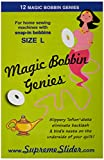 sewing genie - Little Genie Magic Bobbin Washers