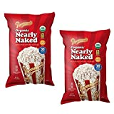 popcornopolis organic popcorn - Popcornopolis Organic Pop Corn Nearly Naked 14 Oz Bag Made in USA, (2-pack)