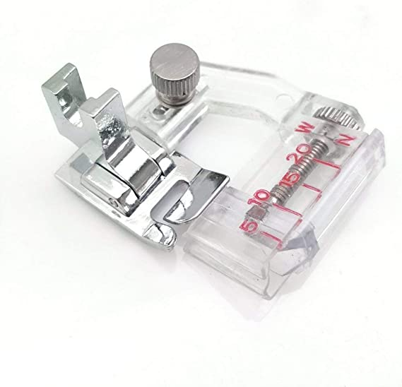 SimSel # 6287 - Prensatelas ajustable para máquinas de coser ...