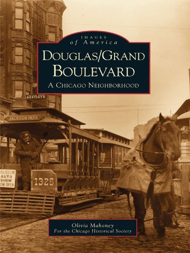 Douglas/Grand Boulevard: A Chicago Neighborhood (Images of - Grand Boulevard