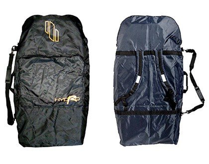 Hydro Lite Body Board Bag - Black