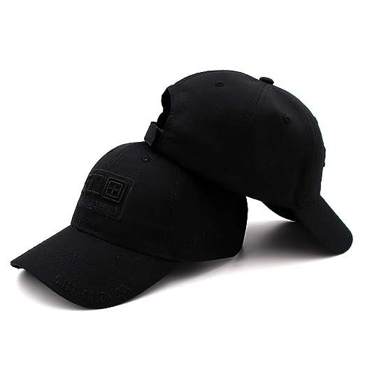 kyprx Sombrero táctico Gorra de béisbol Camuflaje.: Amazon.es ...