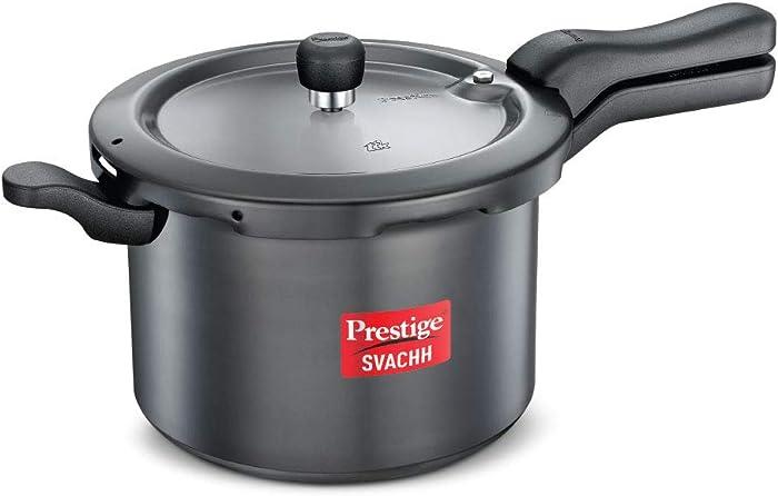 Top 10 Faberware Pressure Cooker 8 Qt