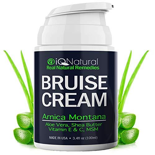 Arnica Cream Healing Montana Vitamin product image