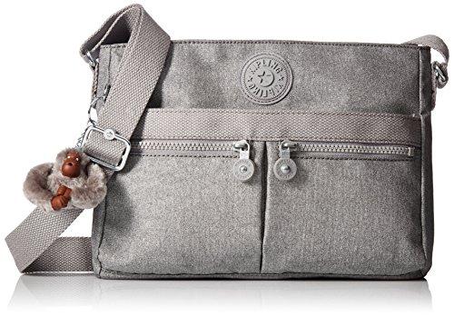 Kipling Angie Solid Crossbody Bag by Kipling