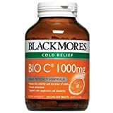 Cheap Blackmores Cold Relief Bio C 1000mg 150 Tablets by Blackmores LTD