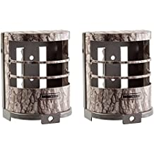 Moultrie Model 180i Panoramic Game Camera Security Case Box, 2 Pack | MCA-13185