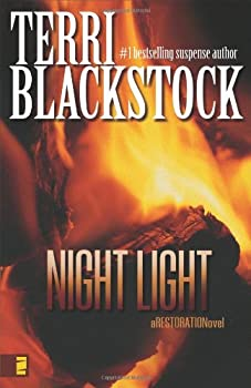 Night Light: A Restoration Novel 0310257689 Book Cover