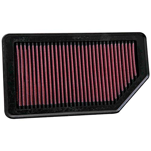 K&N 33-2473 High Performance Replacement Air -
