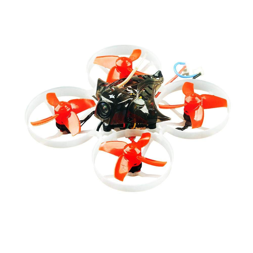 Labyrinen Mini Drone-Remote Four-axis Aircraft Headless Mode 2S 75mm Drone BNF, Super Long Flight Time by Labyrinen (Image #3)