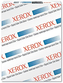 Gloss 8.5 x 11-80lb Text - 3R11450 Digital Ultra Smooth Finish Sourced From Top Brands. White Coated TM Printing Paper Replacement For Xerox Discontinued Items Limited Papers