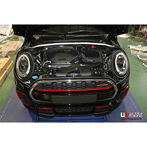 Ultra Racing Front Strut Tower Brace Bar MINI COOPER F56 1.5T 2WD (2014) (Strut Bar Mini)