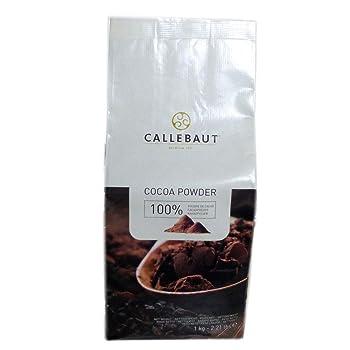 Callebaut Medium Brown Pure Cocoa Powder