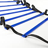 Generic Agility Ladder Speed ladder Training ladder for Soccer, Speed, Football Fitness Feet Training