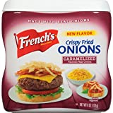Frenchs Crispy