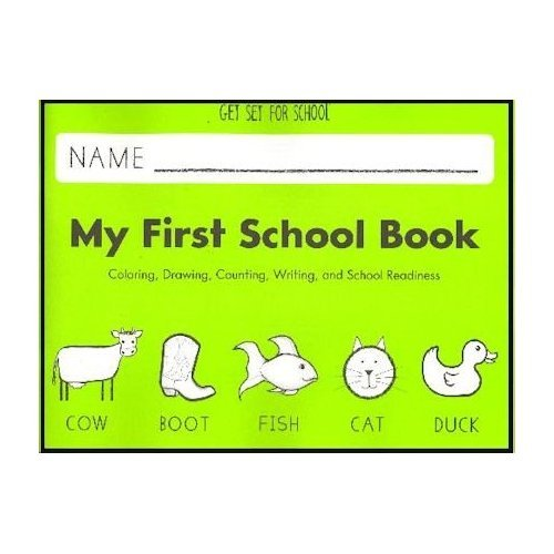 Handwriting Without Tears School Activity product image